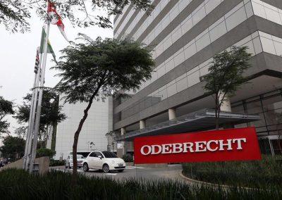 """La Fiscalía debe informar al país qué hará con las delaciones """"confesiones"""" premiadas de los ejecutivos de Odebrecht"""