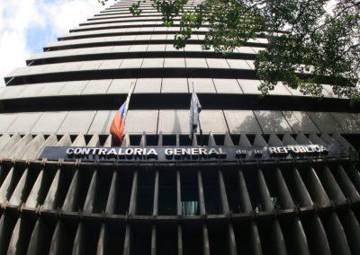 """«Juicio al Contralor» II Entrega – Hija de Galindo maneja recursos """"sin límites"""" y reparte contratos en Contraloría"""