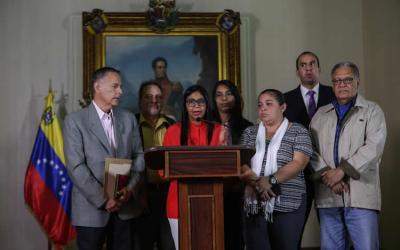 Transparencia Venezuela, entre las 52 organizaciones que rechazan la Comisión de la Verdad, Justicia, Paz y Tranquilidad Pública