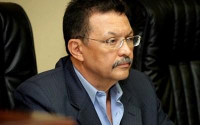 AN: Orden de arresto contra Germán Ferrer aumenta la escala de represión en el país