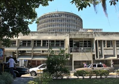 Por presunta mala praxis o falta de suministro de tratamiento en junio pasado murieron tres niños en el Hospital Universitario de Mérida