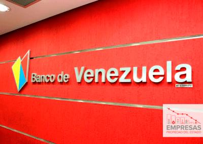 Banca Pública Venezolana