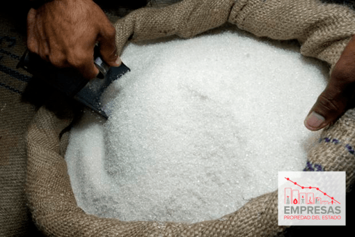 Sector azucarero