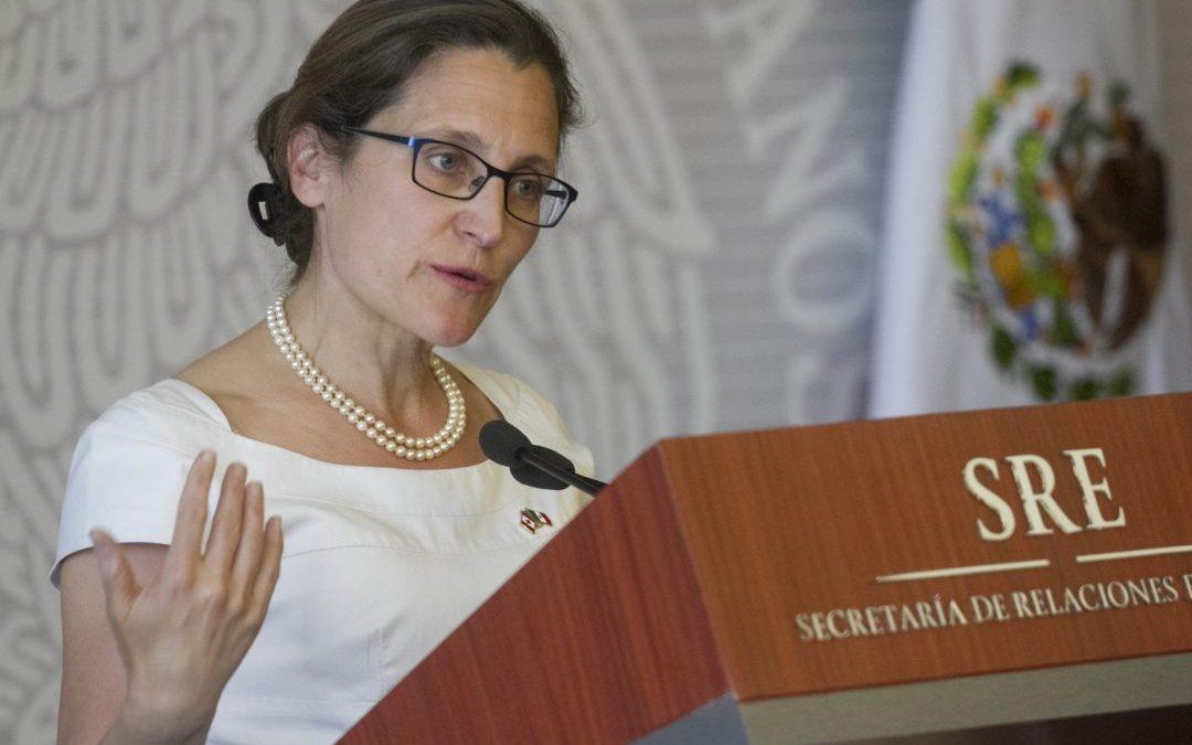 Canadá cuestionó legitimidad de elecciones regionales en Venezuela