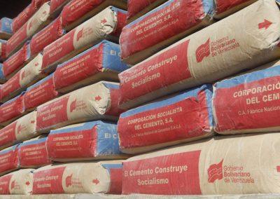 Las cifras rojas de la industria cementera en manos del Estado venezolano