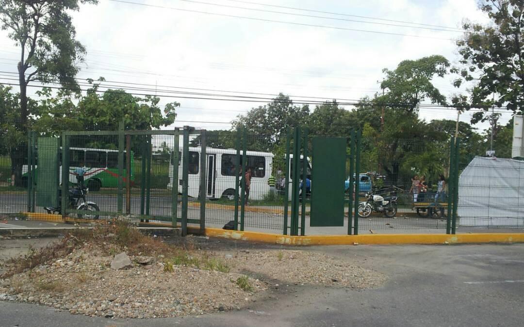 Paralizado 70% del transporte en Barinas