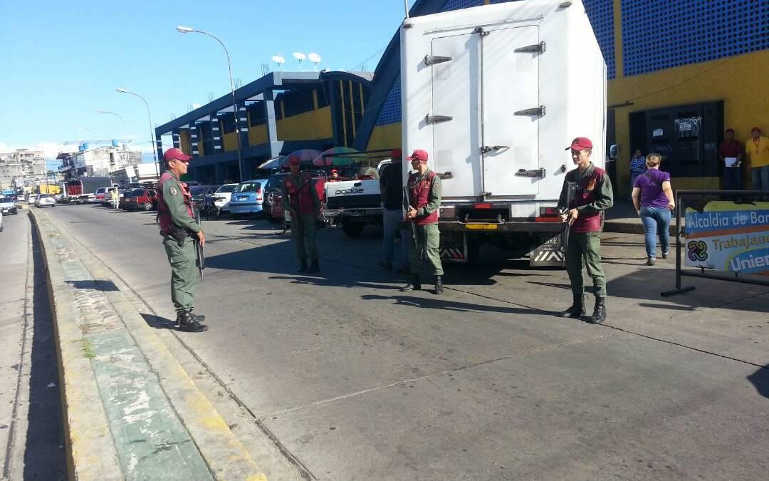 La crisis cárnica en Barinas