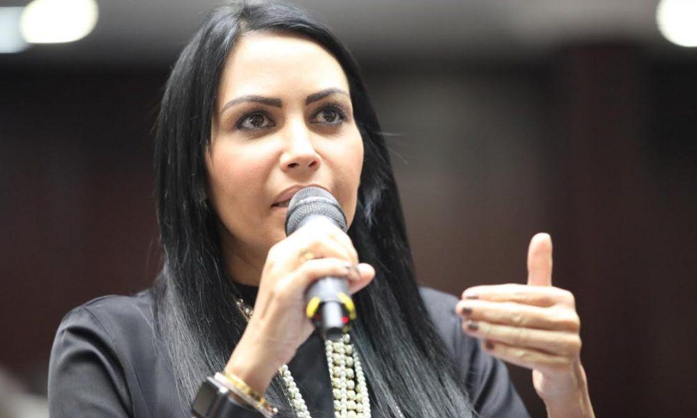 Solórzano: CNE se comporta como el órgano electoral del Gobierno