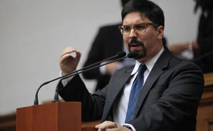 TSJ incita a ANC violar inmunidad parlamentaria de Freddy Guevara