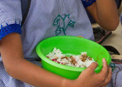 No es posible ofrecer una dieta balanceada a los beneficiarios del PAE en la ciudad de Mérida