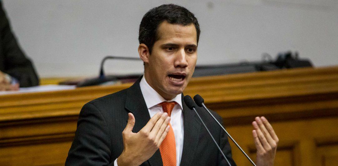 Guaidó: para 2018 el Legislativo deberá repatriar los activos robados