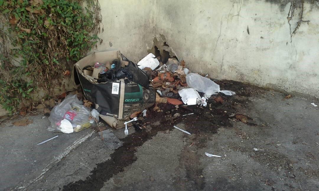 Insalubridad en el Hospital Razetti de Barinas
