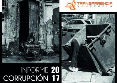 Informe anual de corrupción