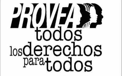 Foro por la Vida y ONG rechazan manifestación contra Provea por grupos argentinos que apoyan al régimen autoritario en Venezuela