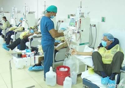300 enfermos de cáncer están sin tratamiento para quimioterapia en Barinas
