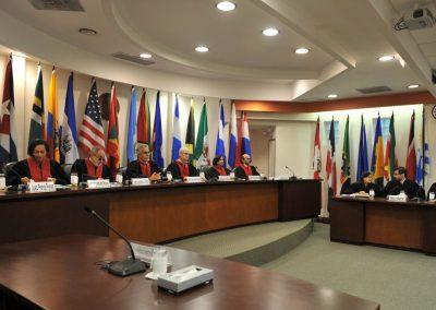 CIDH insta a los países americanos a hacer más transparentes sus administraciones para combatir la corrupción