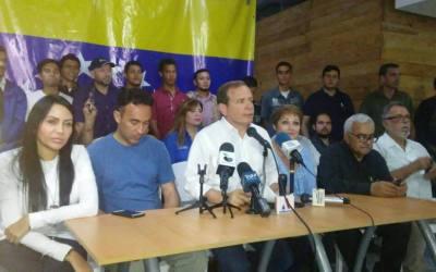 Juan Pablo Guanipa: el país dio una demostración de desobediencia masiva