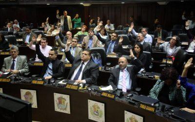 De forma unánime la Asamblea Nacional rechazó decreto que otorga poderes plenipotenciarios a presidente de PDVSA