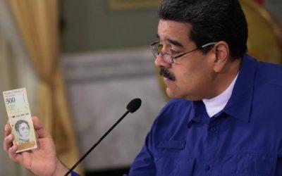 Transparencia Venezuela exige al gobierno claridad sobre medidas económicas