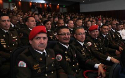El Gobierno aprobó a los militares créditos adicionales que superan el Presupuesto Nacional 2018