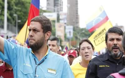 CIDH expresó preocupación por caso del diputado Juan Requesens