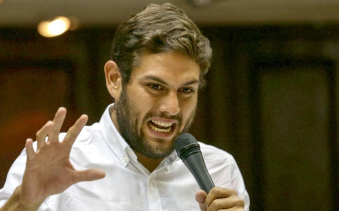 Especial   ¿Qué pasó con el diputado Juan Requesens?