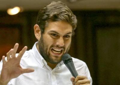 Especial | ¿Qué pasó con el diputado Juan Requesens?