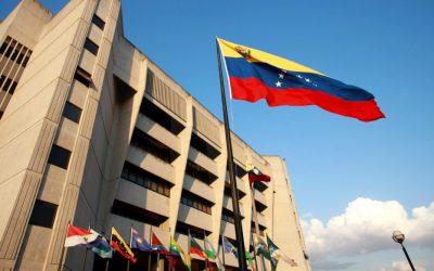 Gobierno le concede 28 billones de bolívares más al Tribunal Supremo de Justicia