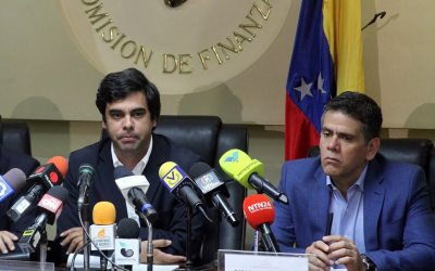 Economía venezolana cayó 29,8% durante el tercer trimestre del 2018