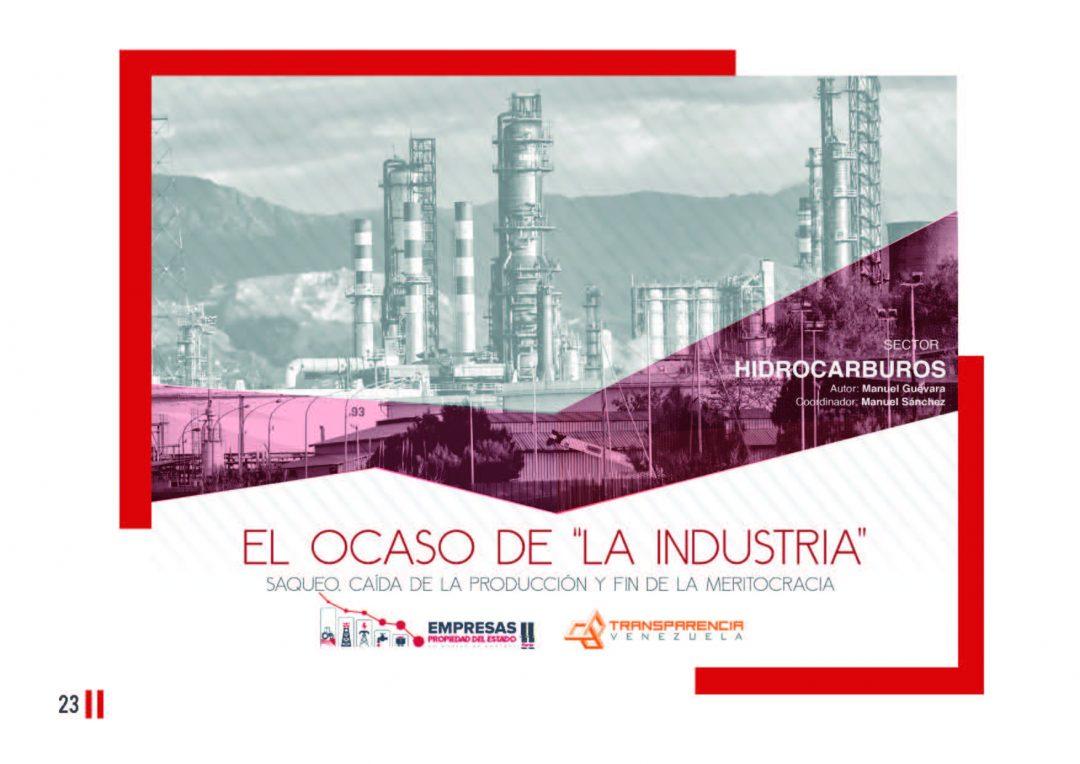 EPE II - Resumen ejecutivo, Transparencia Venezuela_Página_23