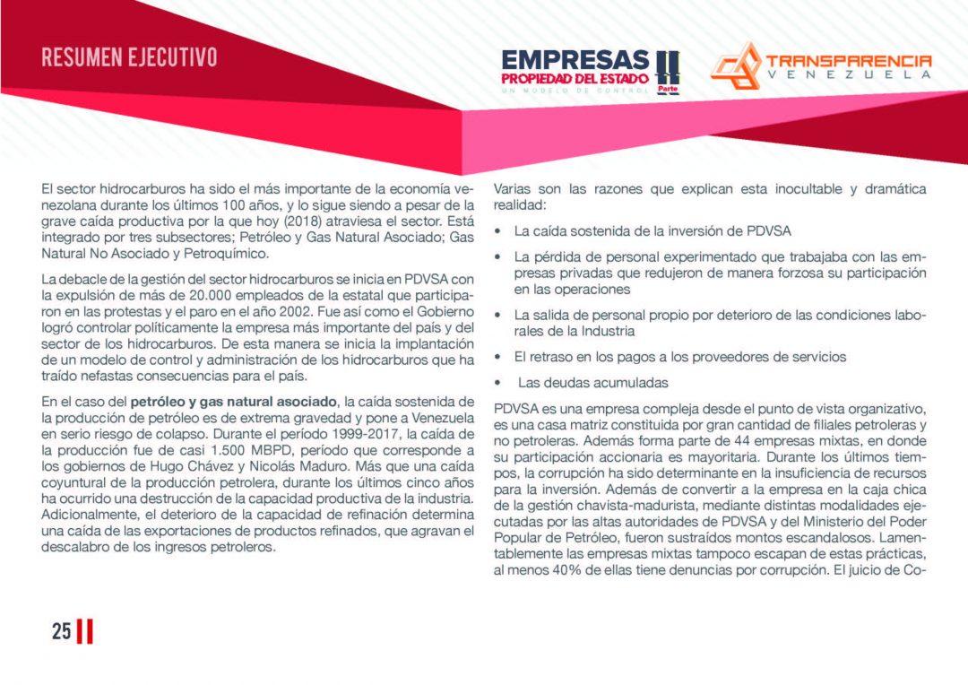 EPE II - Resumen ejecutivo, Transparencia Venezuela_Página_25