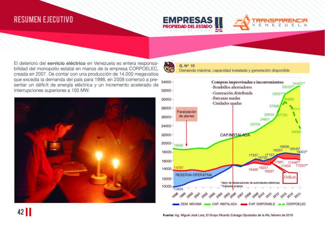 EPE II - Resumen ejecutivo, Transparencia Venezuela_Página_42