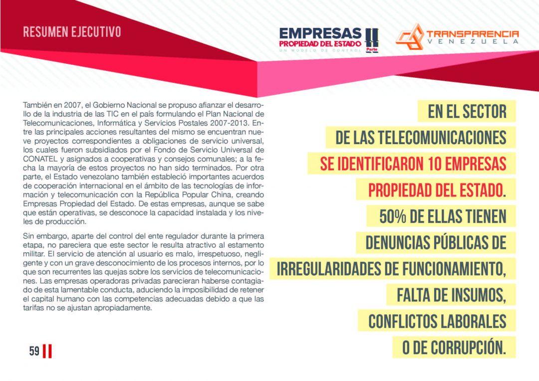 EPE II - Resumen ejecutivo, Transparencia Venezuela_Página_59