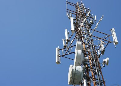 Epe II casos sector comunicaciones
