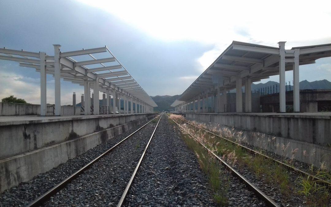 Hace 6 años debió inaugurarse el Tren Puerto Cabello – La Encrucijada