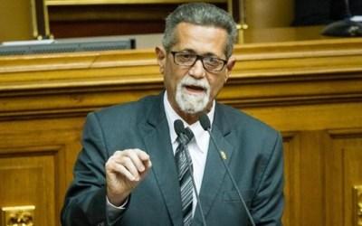 Diputado De Grazia denuncia que funcionario del Dgcim quiere atentar en su contra