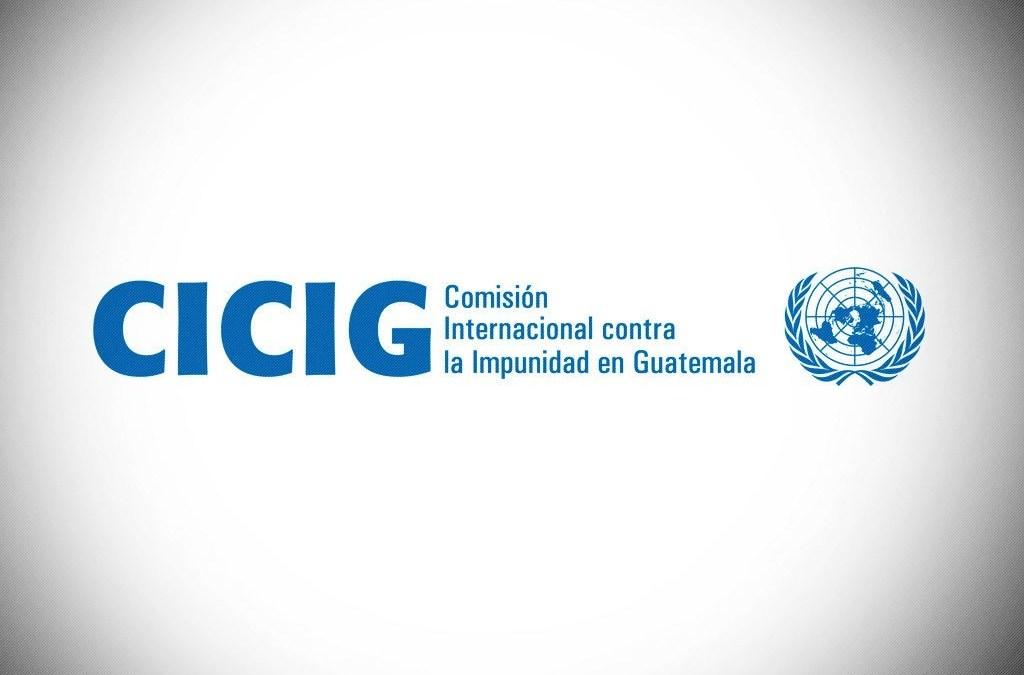 Transparencia Internacional: expulsión de la CICIG debe revertirse inmediatamente