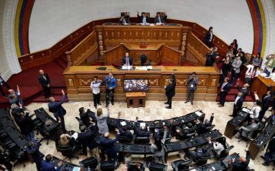 Parlamento Nacional insta a Michelle Bachelet a visitar Venezuela para comprobar situación de DDHH
