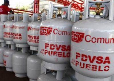 Zulia   En Maracaibo lo más crítico del gas es lo rápido que aumenta su precio