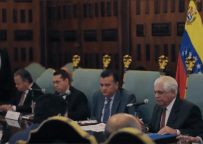 Asamblea Nacional Vs Nicolas Maduro