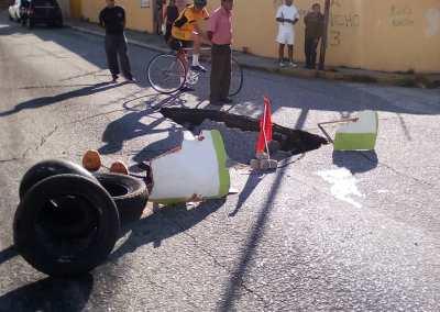 Mérida | Merideños sin agua, aunque llueva
