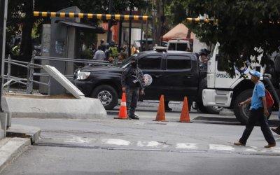 Presuntos explosivos: la nueva excusa del Sebin para tomar la AN
