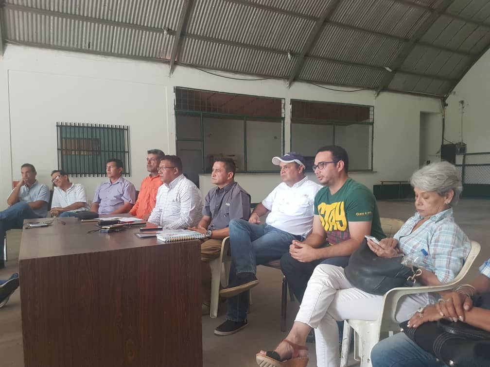 Productores de Barinas