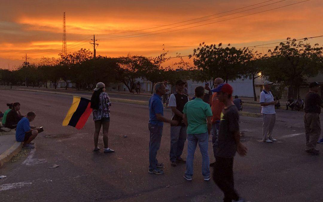 Zulia | Maracaibo: Apagón en el apagón