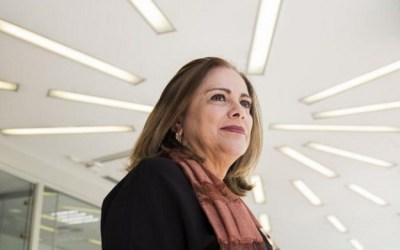 La activista que se prepara para la batalla de corrupción post-Maduro