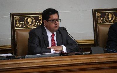 Suspendida audiencia preliminar del diputado Edgar Zambrano por falta de tribunal