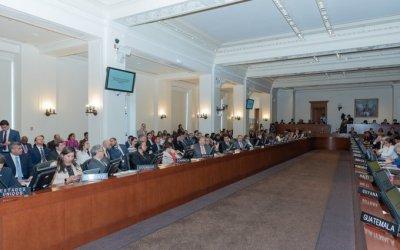 OEA pide respeto a la inmunidad parlamentaria de diputados venezolanos