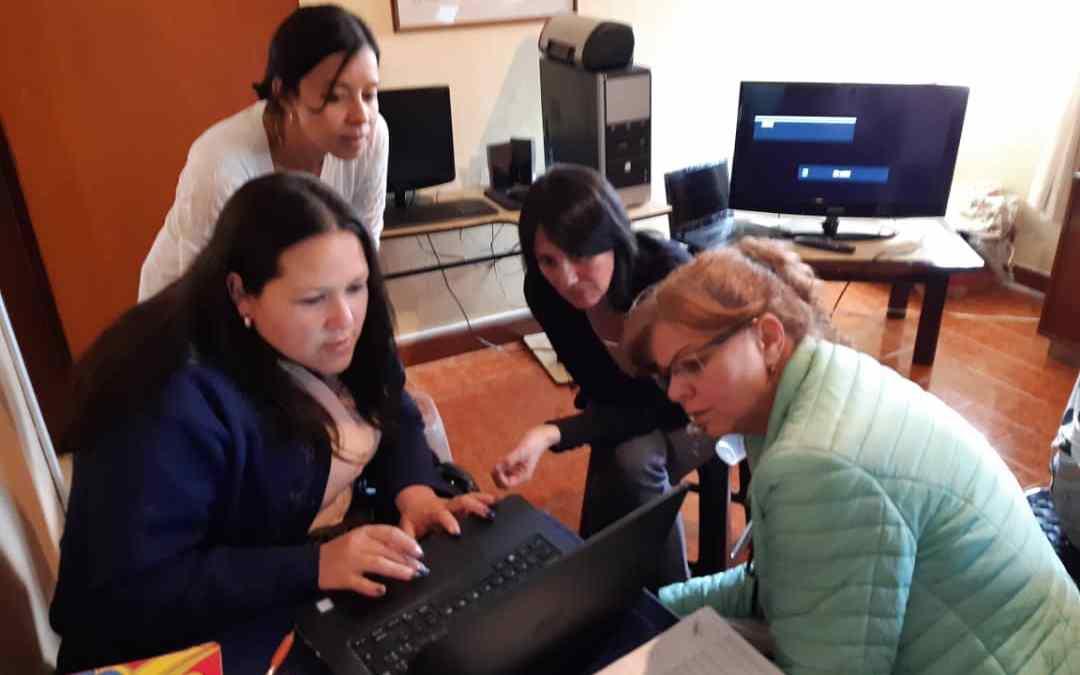 Avanza el Gobierno Abierto en el municipio Rivas Dávila (Mérida)