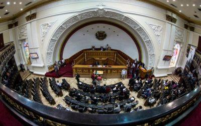 Chavismo le quitó la inmunidad a 24 diputados solo en 2019