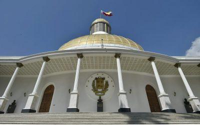 Comunidad Internacional reaccionó ante lo ocurrido en la Asamblea Nacional